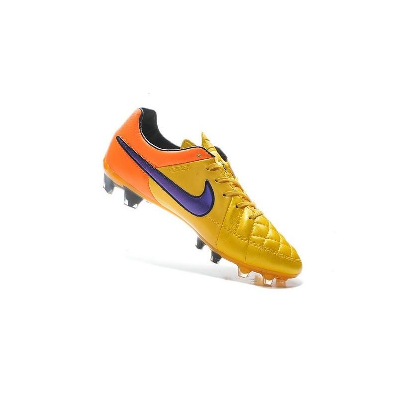 scarpe calcio nike tiempo uomo