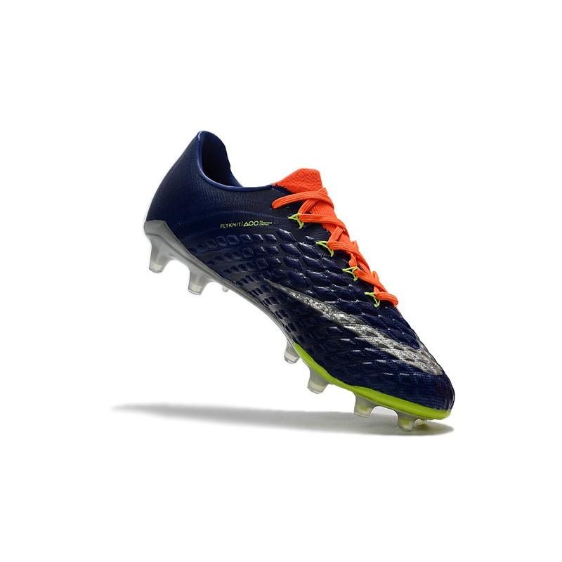 scarpe da calcio nike argento