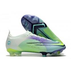 Scarpe Nike Phantom GT2 Elite DF FG Nero Grigio Ferro