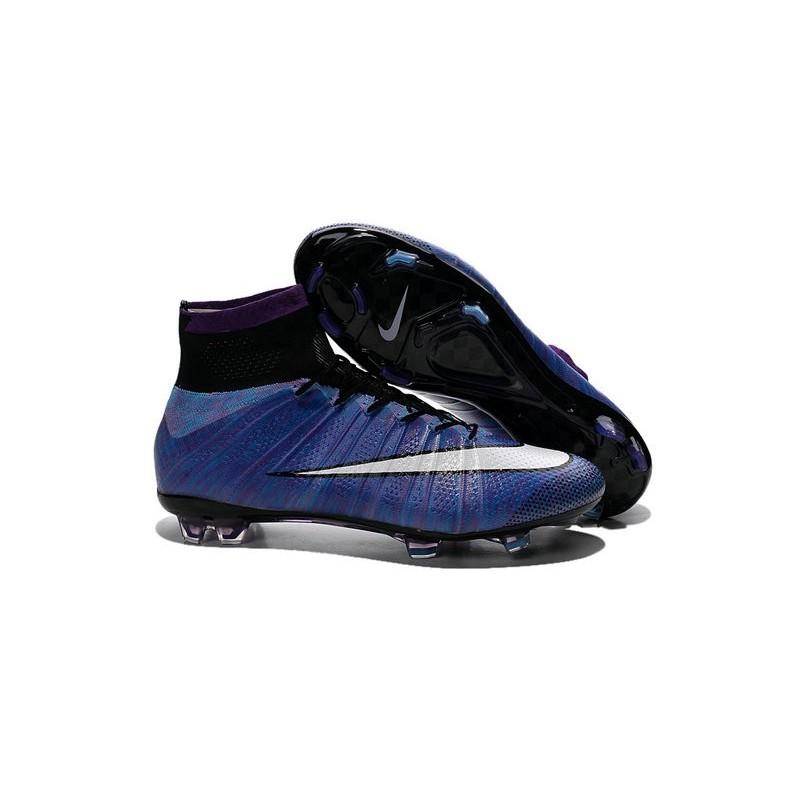 313302649 ... italy scarpe calcio nuove nike mercurial superfly fg viola nero bianco  multicolore 469c6 d76da