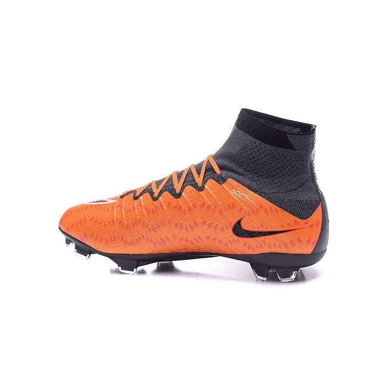 Nike Mercurial Superfly Arancioni