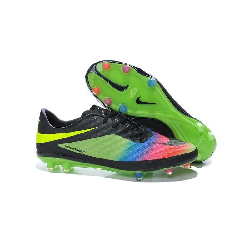scarpe da calcio nike uomo hypervenom