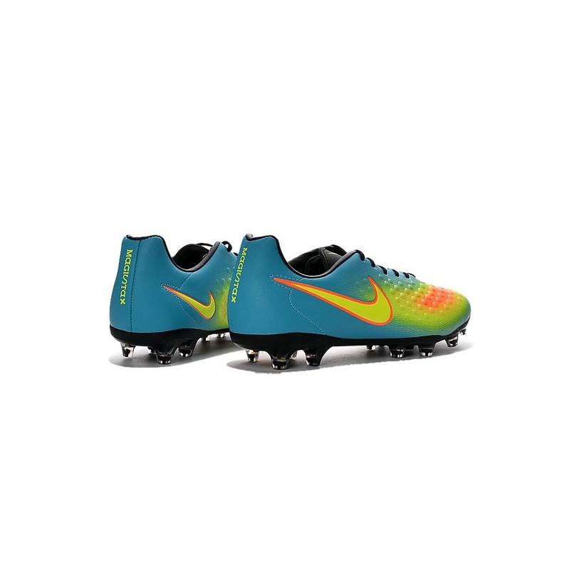 Magista Arancione Da Fg Opus Calcio Volt Scarpa Ii Xrzhxqb0wp Blu Nuova Nike vnapR