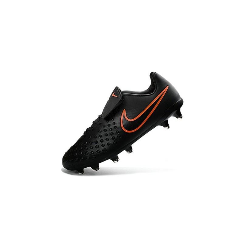quality design c7de6 98579 Scarpe Da Calcio 2016 Nike Magista Opus II FG Nero Cremise T
