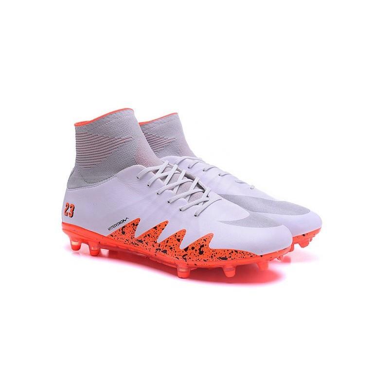 Uomo Nike HyperVenom Phantom II ACC FG scarpe da calcio