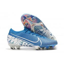 Scarpe da calcio Nike Mercurial Vapor XIII Elite FG New Lights Blu