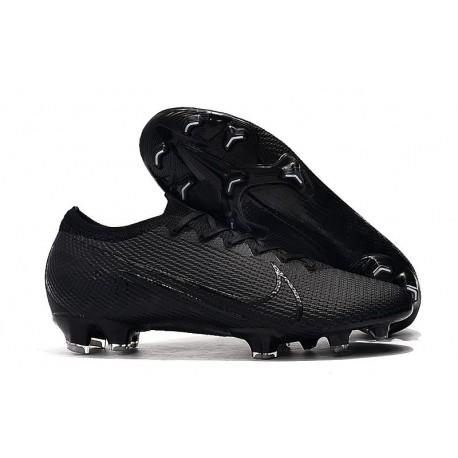 Scarpe da calcio Nike Mercurial Vapor XIII Elite FG Under The Radar Nera