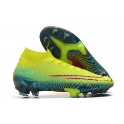 Nike Mercurial Superfly 7 Elite FG Scarpa Calcio - Dream Speed 002