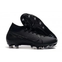 Nike Mercurial Superfly VII Elite AG-Pro Nero