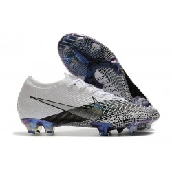 Nike Mercurial Vapor 13 Elite FG ACC Dream Speed 3 - Bianco Bianco Nero