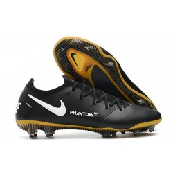 Nike Phantom GT Tech Craft Elite FG Scarpe da Calcio Nero