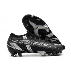 Scarpa Nike Mercurial Vapor XIII 360 Elite FG Future Nero Argento